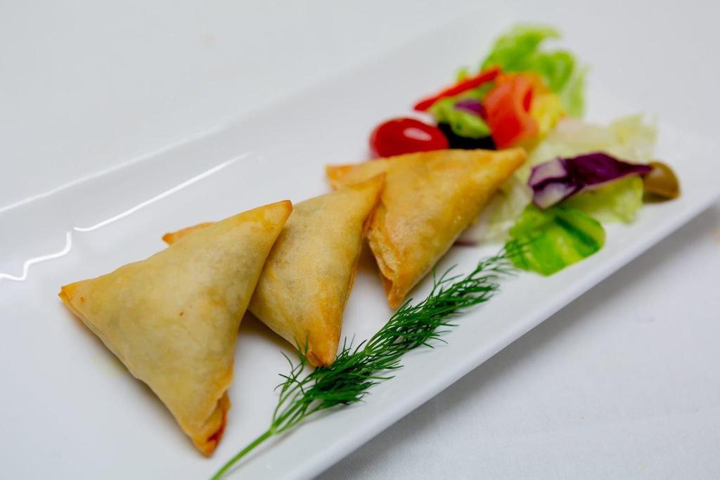 29. indian food at vantage indian restaurant  LU6