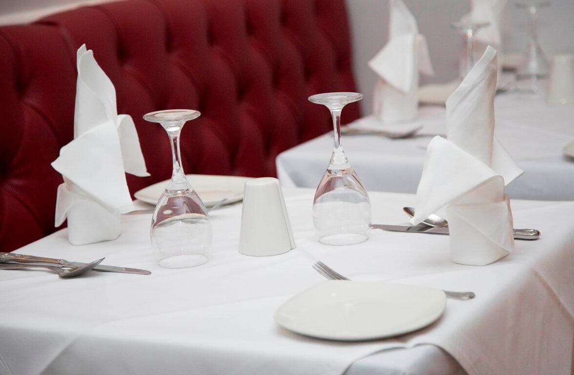17. Indian Restaurant and Takeaway Gandhi's SE11
