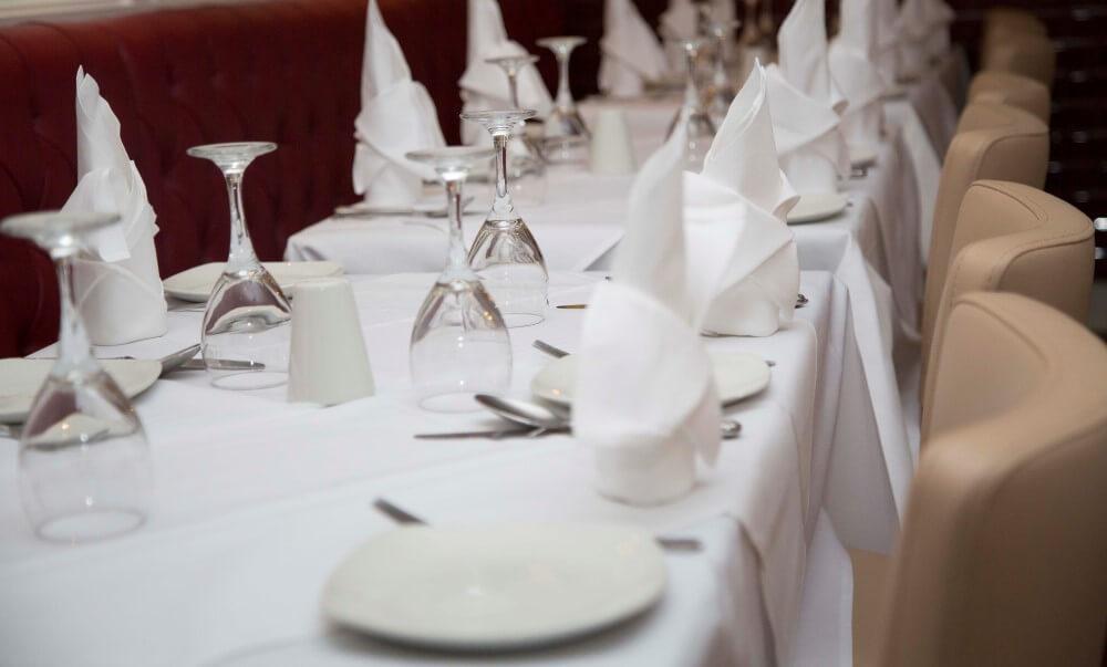 11. Indian Restaurant and Takeaway Gandhi's SE11