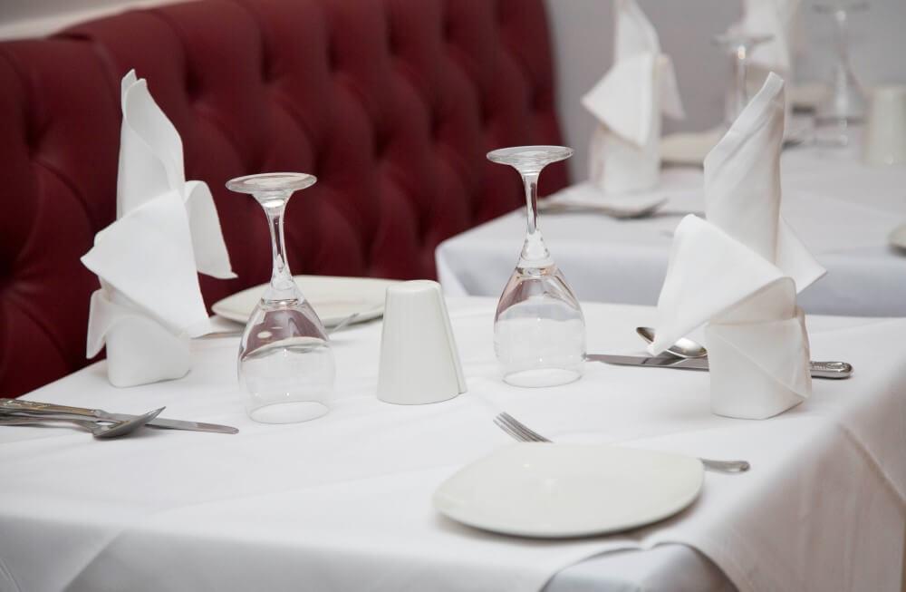 10. Indian Restaurant and Takeaway Gandhi's SE11