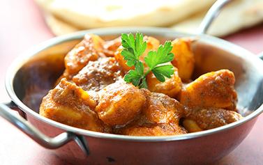 20 Percent Discount Bengal Spice TA9