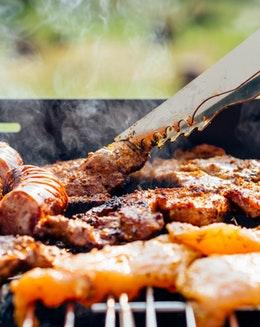 Turkish food Stavros Grill SS4