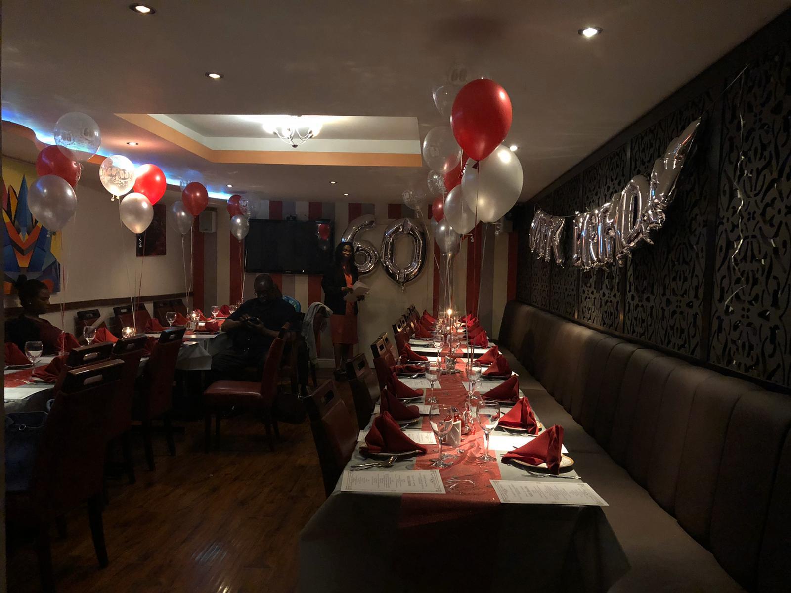 21. Shad Indian Restaurant