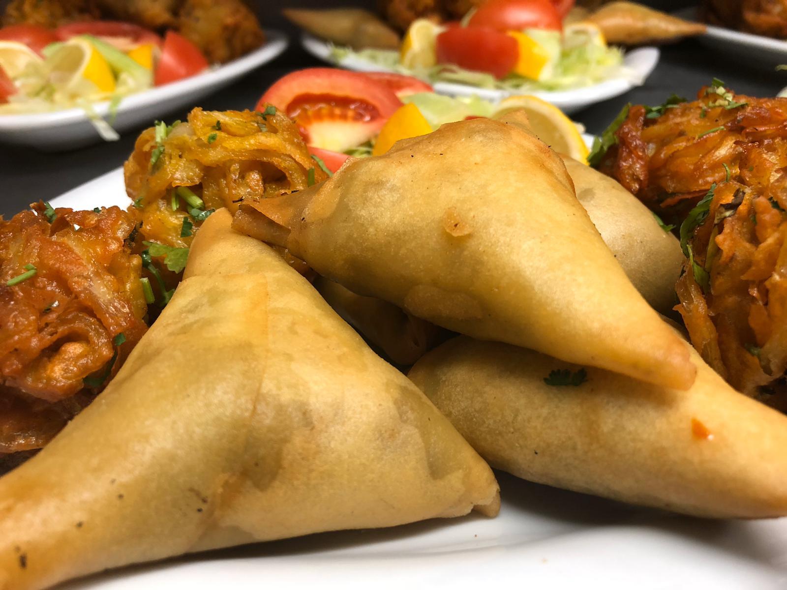 19. Shad Indian Restaurant