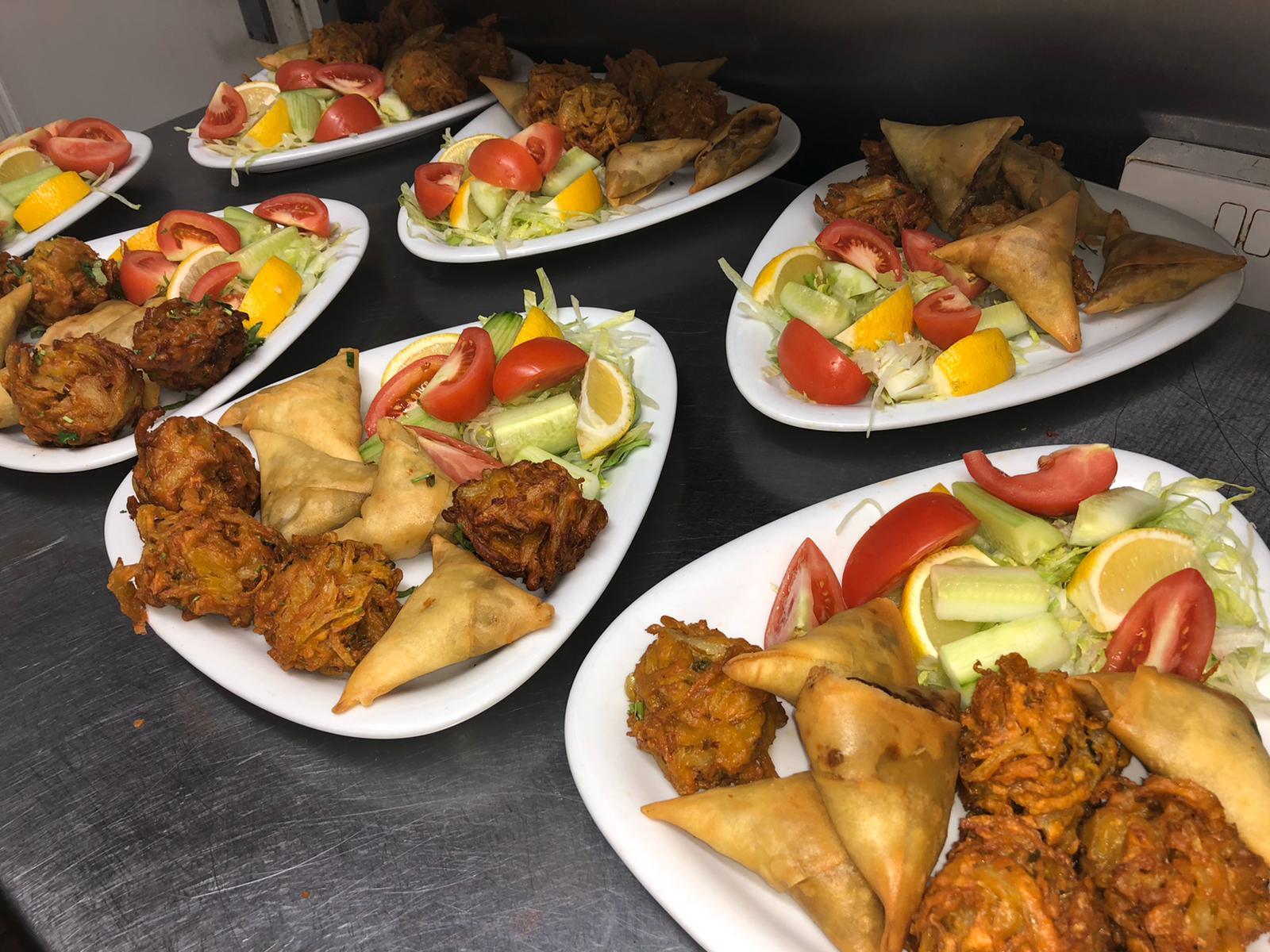20. Shad Indian Restaurant