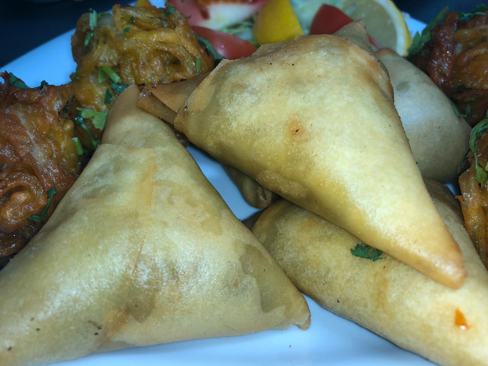 16. Shad Indian Restaurant