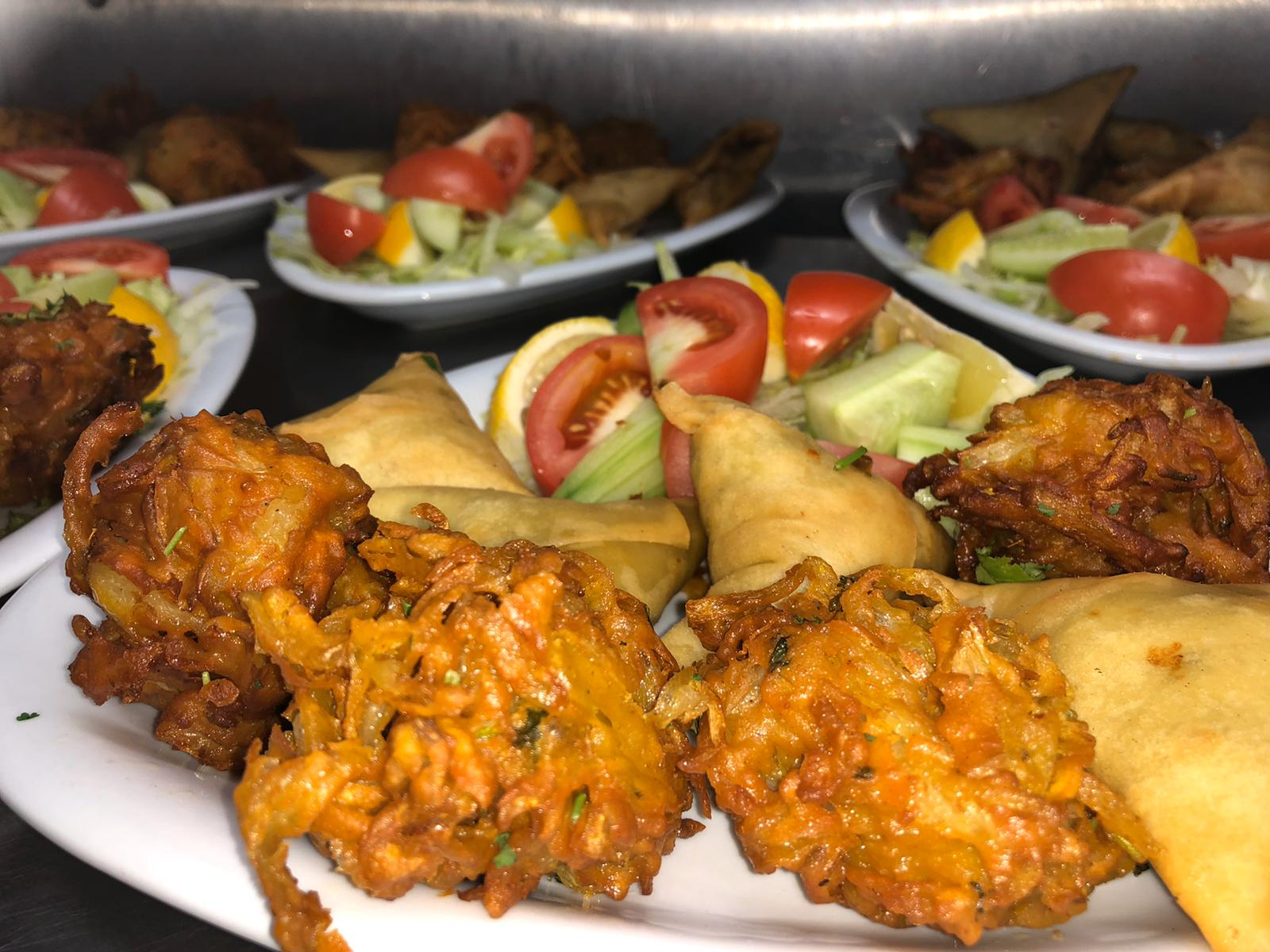 13. Shad Indian Restaurant
