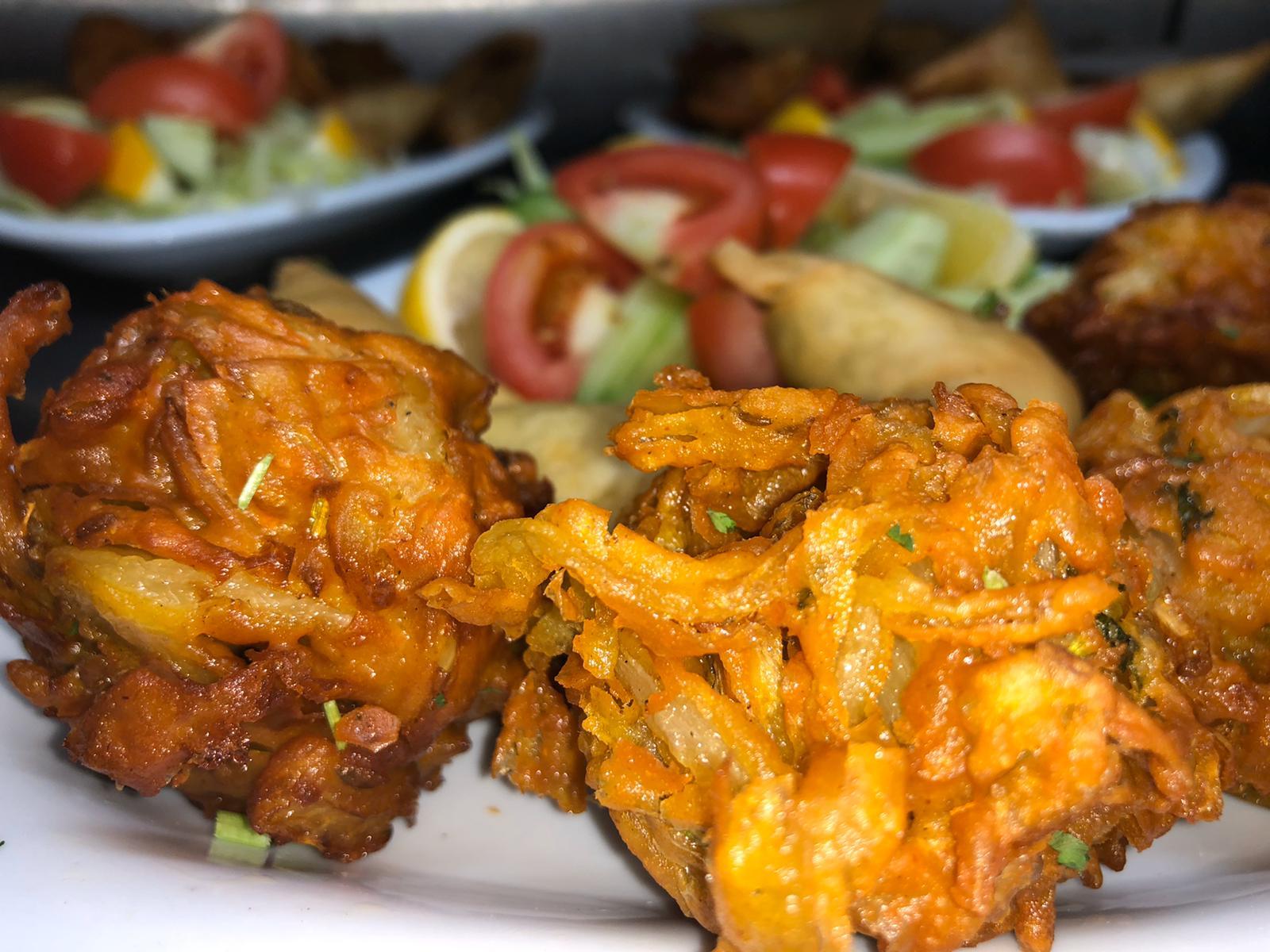 14. Shad Indian Restaurant