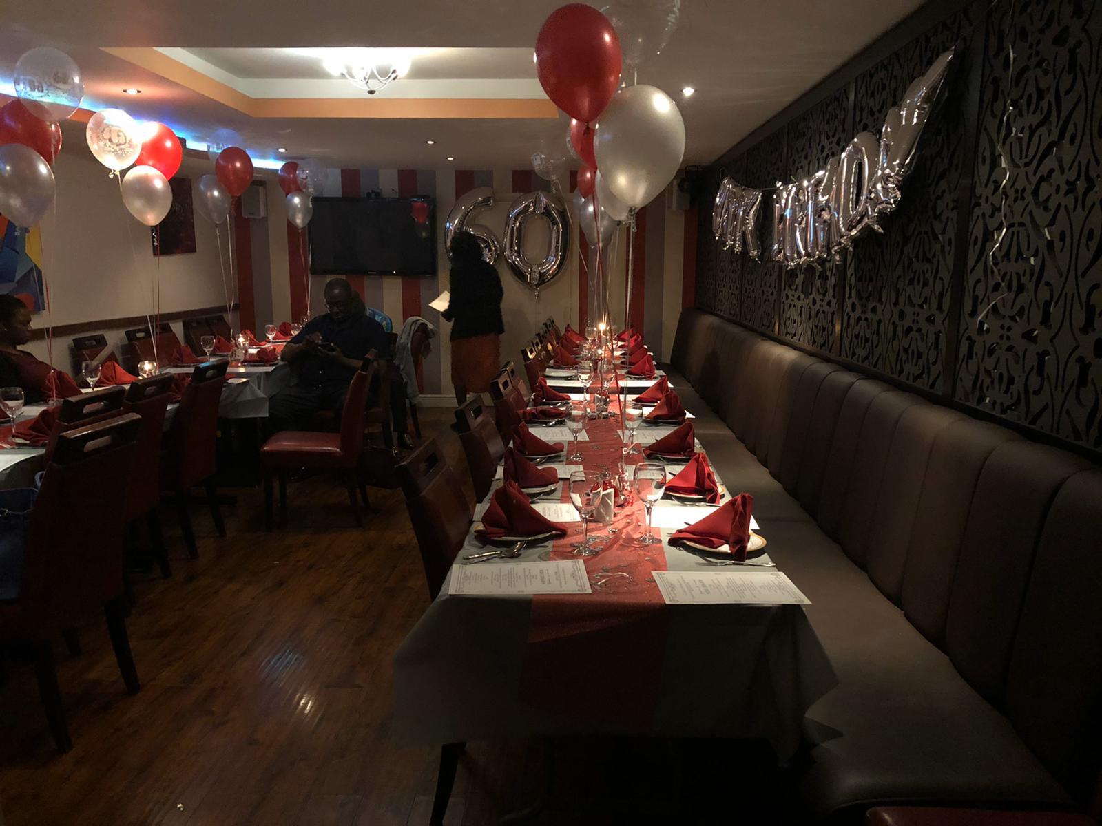 9. Shad Indian Restaurant