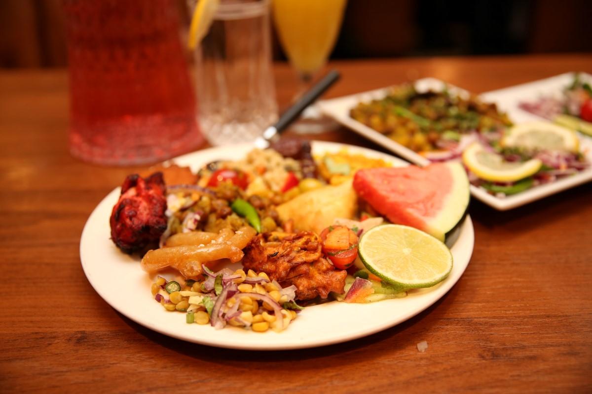 22. Feast and Mishti