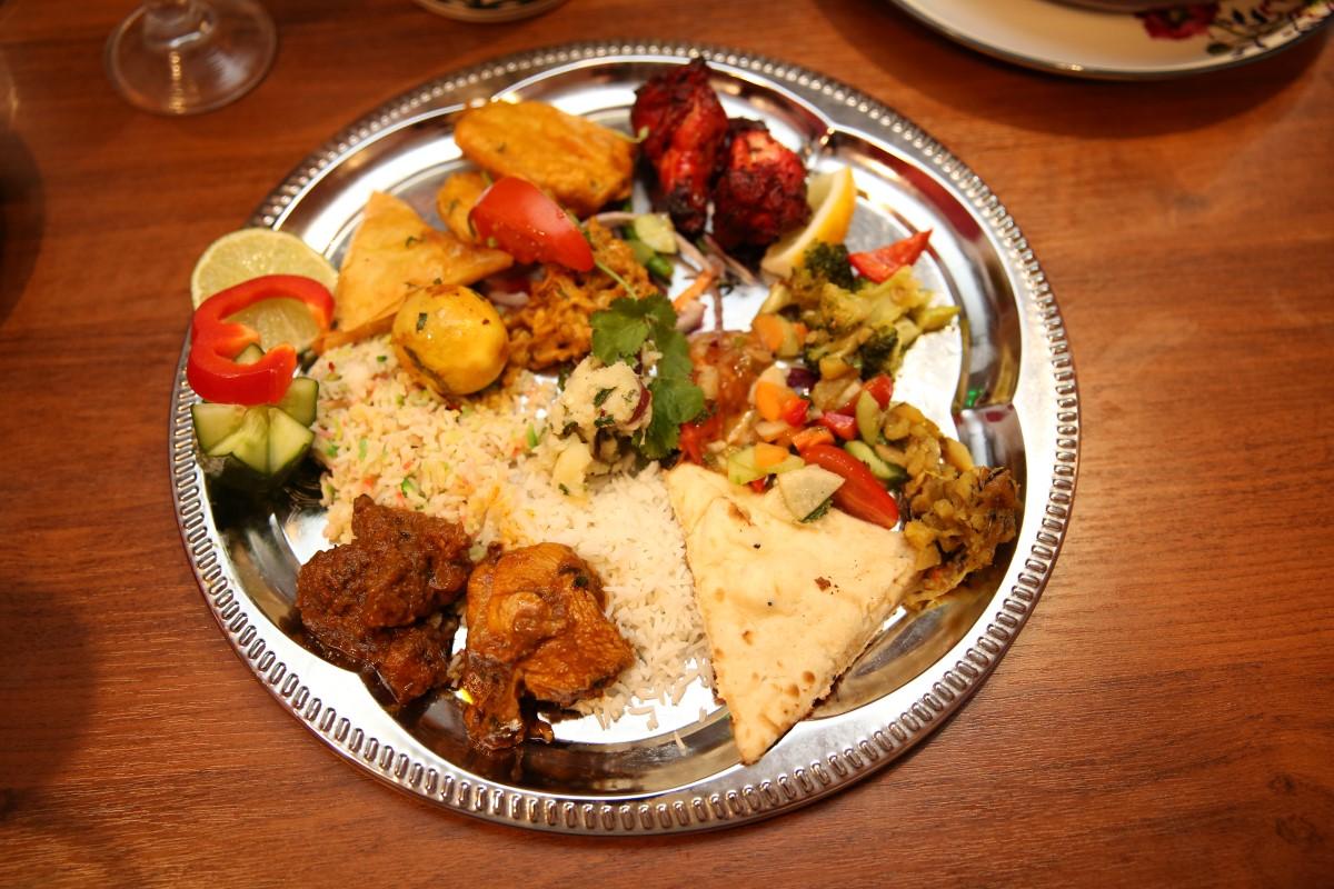 19. Feast and Mishti