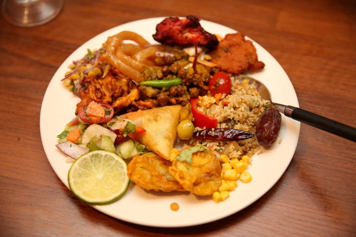 10. Feast and Mishti