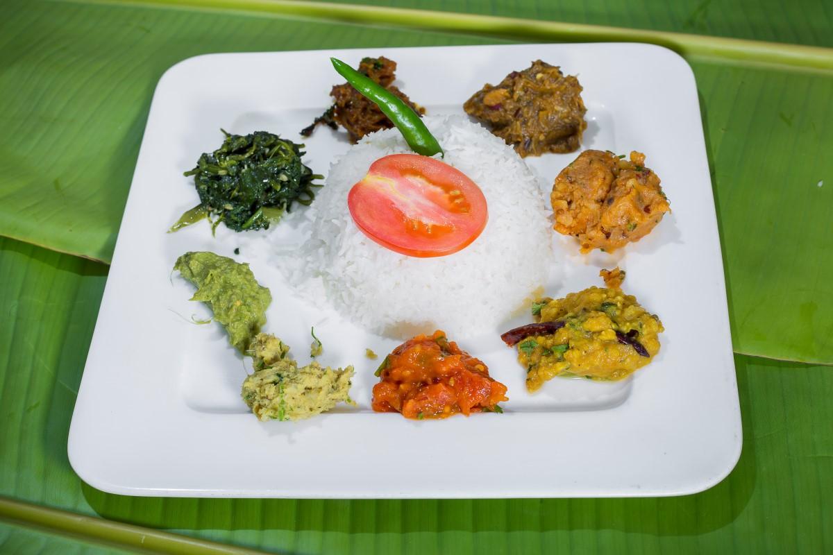 9. Feast and Mishti