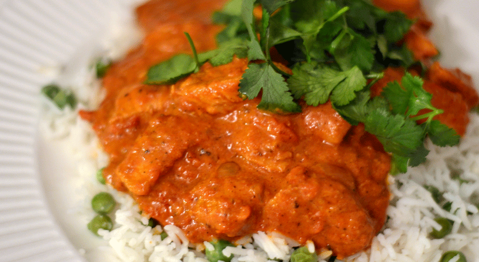 5. Indian food the spice lounge indian restaurant nn10