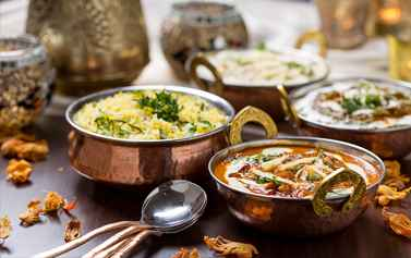 11. Restaurant & Takeaway Bengal Indian Cuisine N8