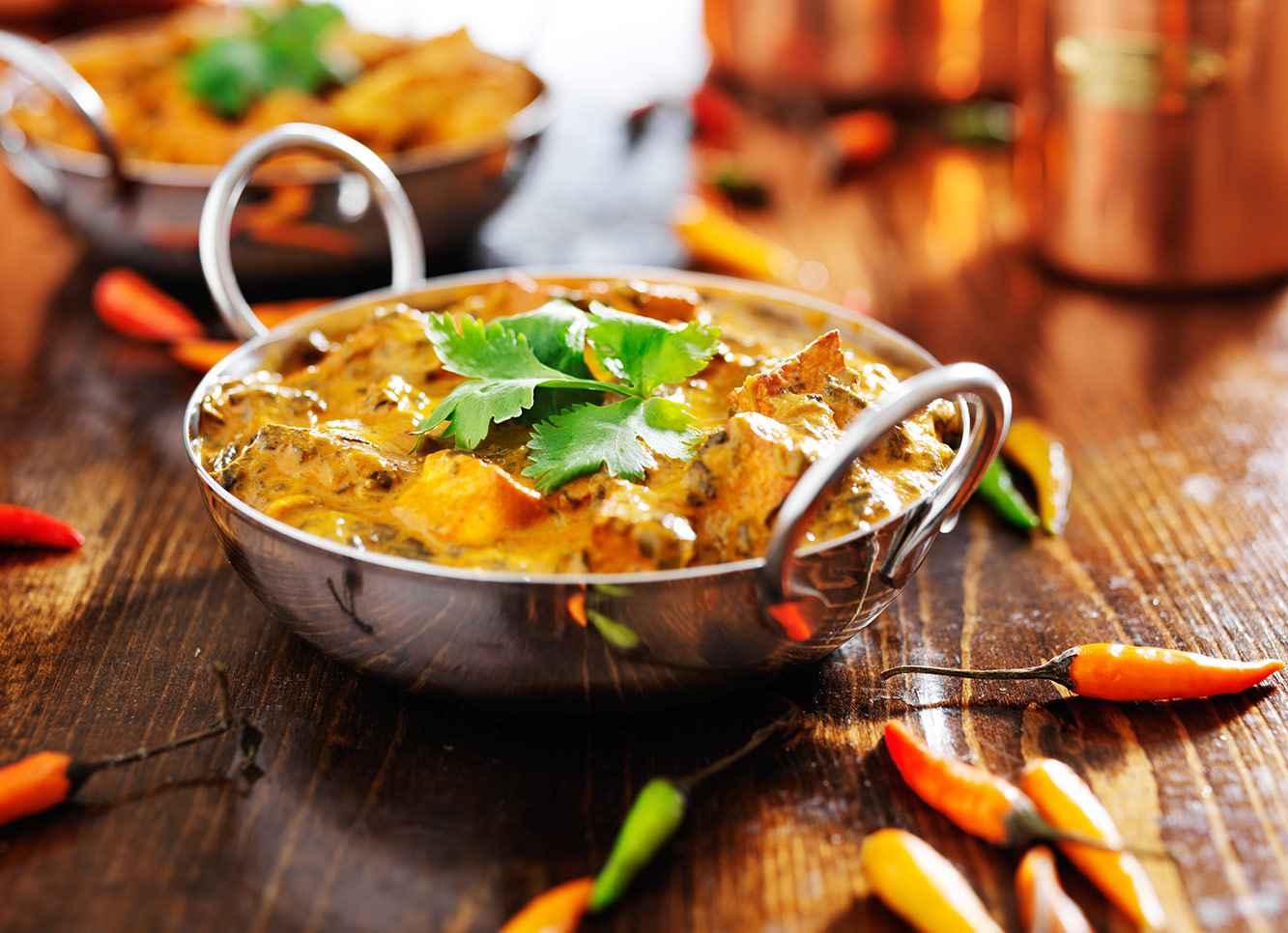 10. Restaurant & Takeaway Bengal Indian Cuisine N8