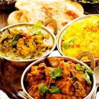 2. Restaurant & Takeaway Bengal Indian Cuisine N8