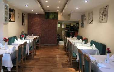 Book a table offer at Bengal Indian Cuisine N8