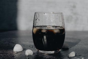 Free Bottle Of Coke or Lemonade Offer Ealing Balti House At W13