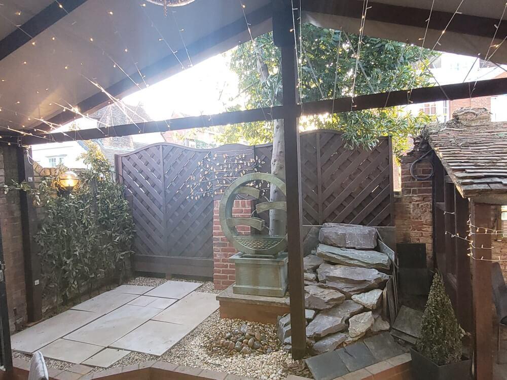 Garden Al-Rayaan