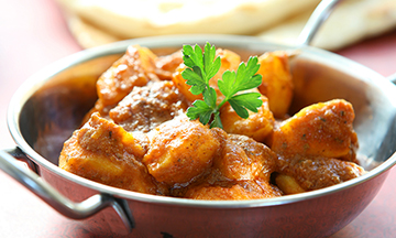 Takeaway Free Bombay Potato offer royal tandoori se4