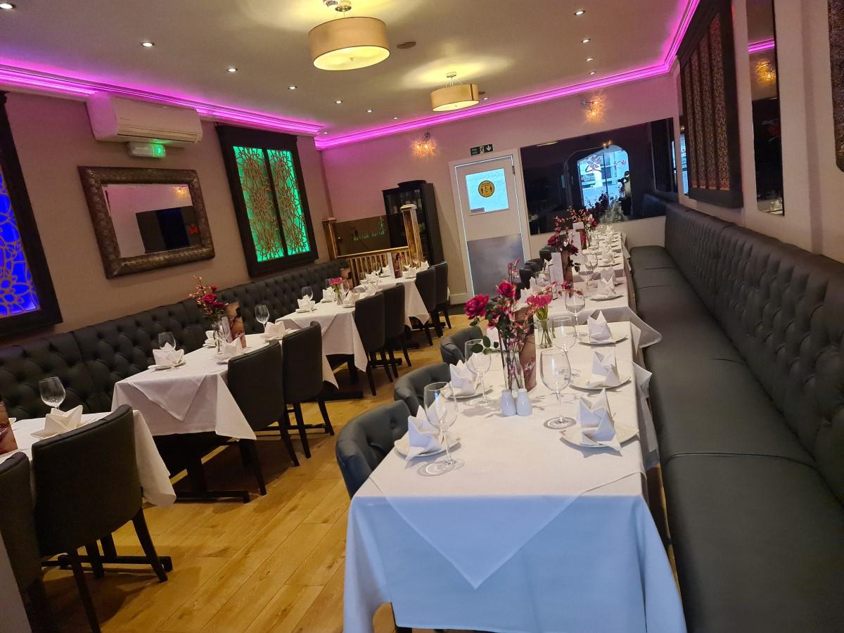 Zaffran One Indian Restaurant & Takeaway