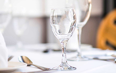 Reserve A Table Drummond Villa