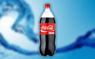 Free Bottle of Coke Curry Queen ME10
